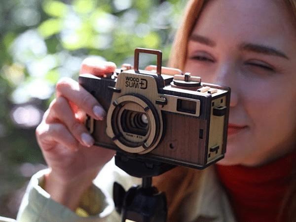 Pinhole Camera Kit 2