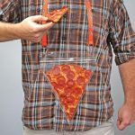 Pizza Pouch