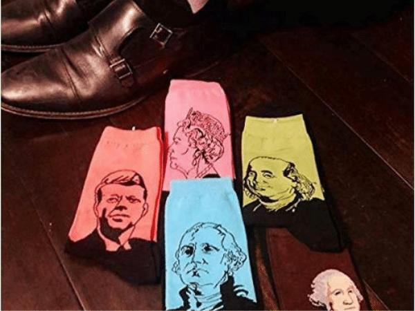 President Socks 2