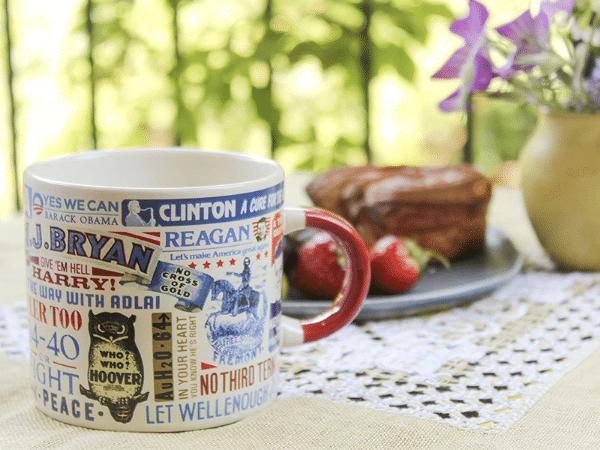 Slogan Coffee Mug 3