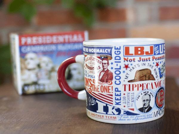 Slogan Coffee Mug 4
